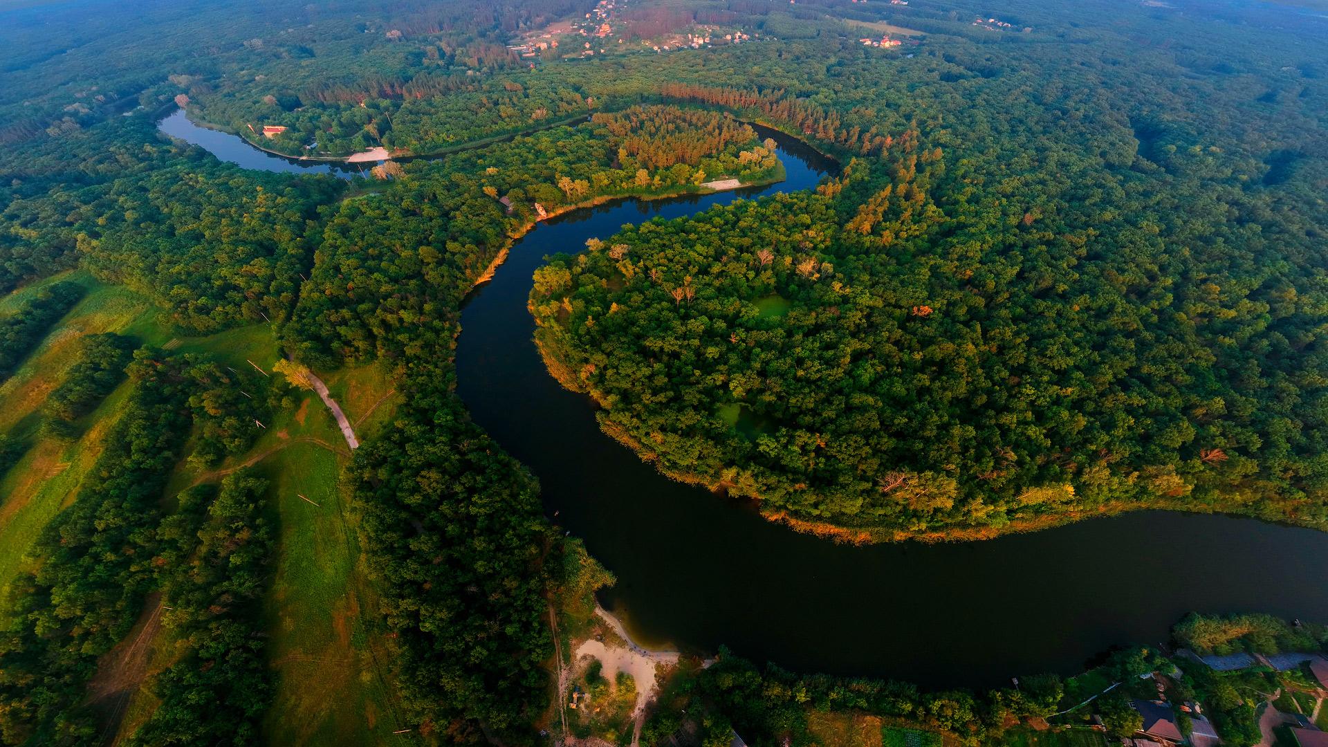Регіональний ландшафтний парк «Самарські плавні»