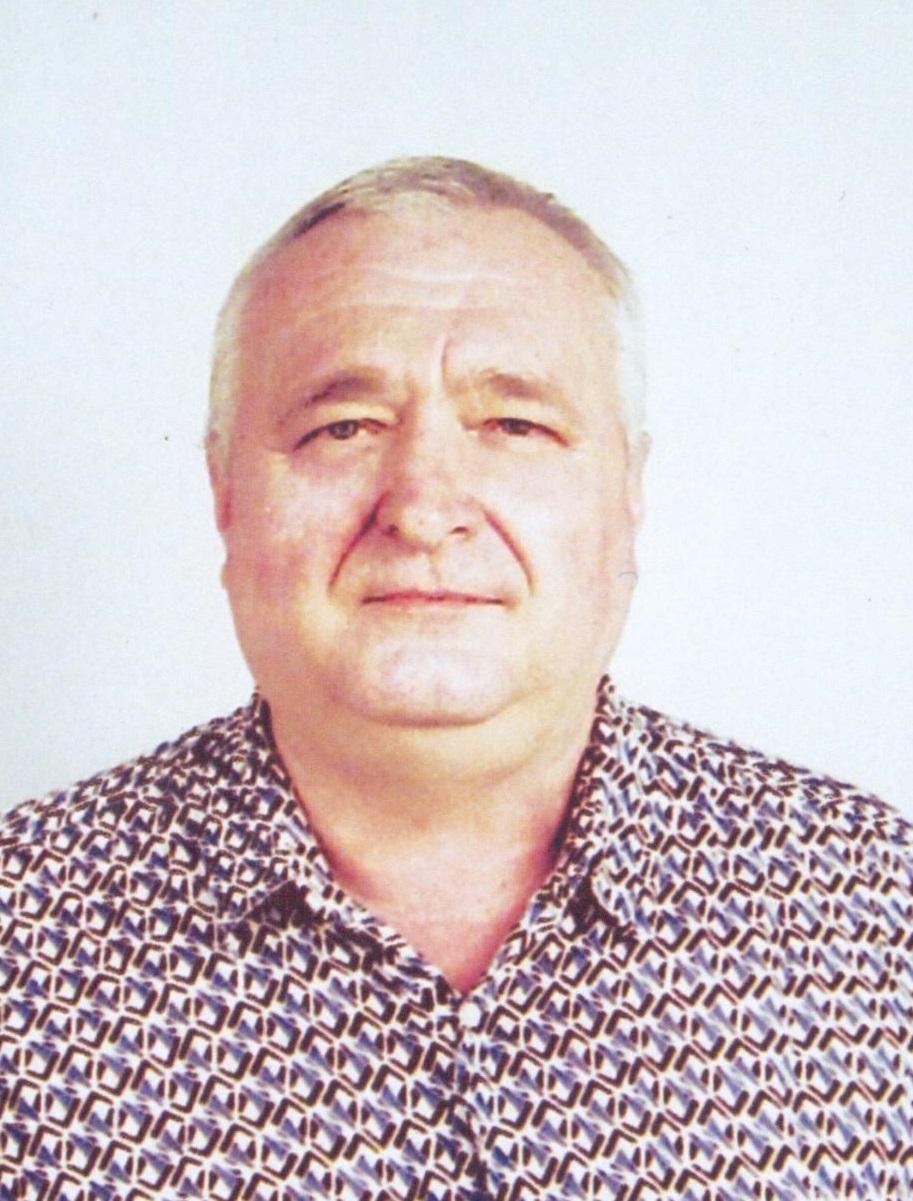 Gajvoronskij AI Кто баллотируется в народные депутаты по 38 округу